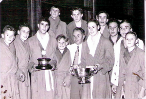 1946 Water Polo Champions